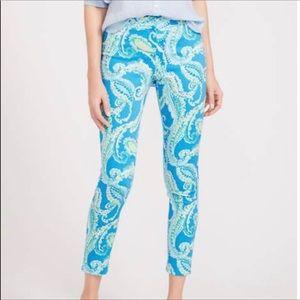 NWOT J. McLaughlin Portman Slim Pants Sz 6